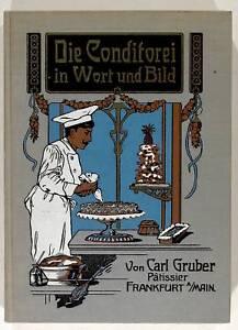 Gruber-Die-Conditorei-in-Wort-und-Bild