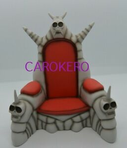 Class-E-Adventurer-Dragonball-Z-RED-Throne-For-SHF-Piccolo-S-H-Figuarts-Bandai