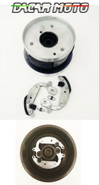 ROTOR CLUTCH COMPLETE WITH VARIOMATIC PIAGGIO CIAO 50 1999 2000 2001