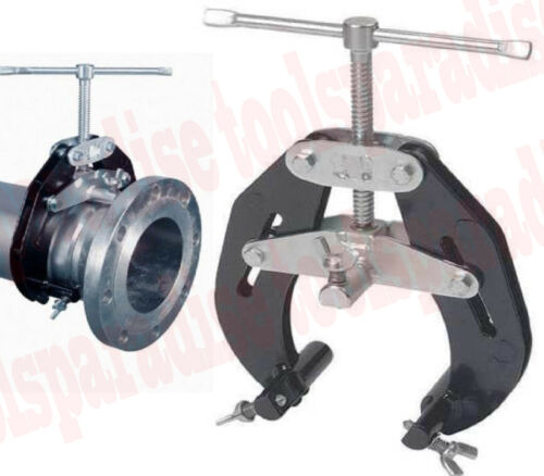ULTRA CLAMP PIPE ALIGNMENT CLAMP 2-6