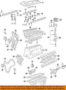 BMW-OEM-06-07-Z4-Valve-Cover-Gasket-11127581215