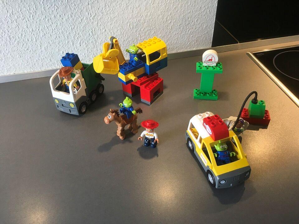 Lego Toy Story, 5091 m.m