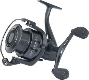 NEW-MAP-Parabolix-B-E-Black-Edition-Feeder-Reels-Magnesium-Body-C5100