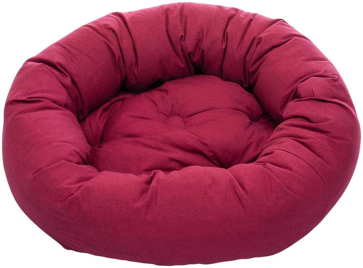 Dog Gone Smart Donut Bed Berry 69cm
