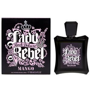 Nuevo-MANGO-Lady-Rebel-Rock-Deluxe-100ml-Eau-de-Toilette-EDT