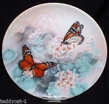 On Gossamer Wings ~ 1. Bradex Schmetterling Sammelteller MONARCH ~ Lena Liu
