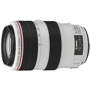Near-Mint-Canon-EF-70-300mm-f-4-5-6L-IS-USM-1-year-warranty
