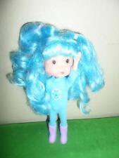 """Strawberry Shortcake Blackberry Frosty 7"""" Doll"""