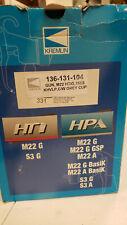 Kremlin M22 Htig 15e5 Khvlp Paint Spray Gun With Cup Amp E5 K Hvlp Cap