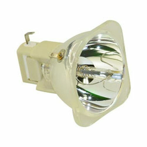 Lámpara de Repuesto para Mitsubishi XD211U bombilla sólo