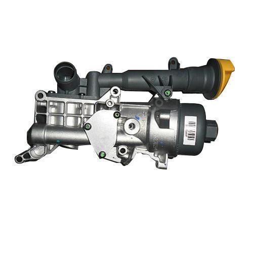Radiador Aceite Intercambiador de Calor Mito Doblo Idea Punto Evo Opel 1.3D