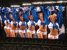 2 Dallas Cowboys vs Kansas City Chiefs Sec 343 Row 3 November 5, 2017