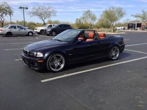2004 BMW M3 -