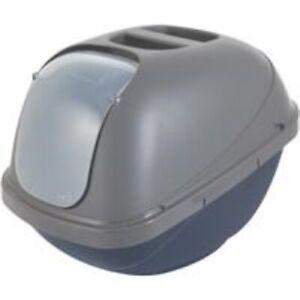 Petmate-Large-Plastic-Hooded-Litter-Box