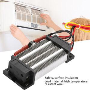 ptc electric heater