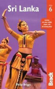 Sri-Lanka-by-Philip-Briggs-9781784770570-Brand-New-Free-UK-Shipping