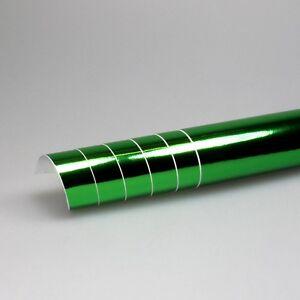 13-16-m-Lamina-para-Coche-Cromado-Verde-Sin-Burbujas-Brillo-Cromo-3d