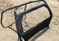 Polaris Rzr 800, 800s Xp900, Xp4 900 570 Rear Window / Cover 2008-17