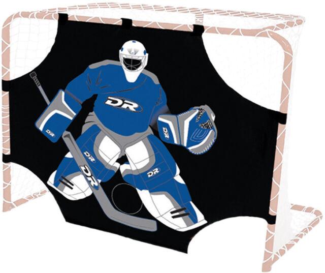 Dr Holie Goalie Senior Hockey Shooting Target 72 In Practice Goal