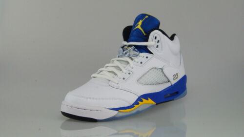 39 Nike 6 Talla Retro 5 Jordan 5y Air w7qxaSp