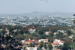 Terreno en Venta en El Palomar con Vista Panorámica