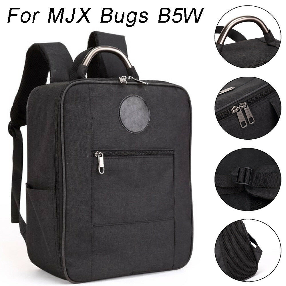 Waterproof Durable Shoulder Bag Carrying Predective Storage for for for MJX Bug B5w A 98a785