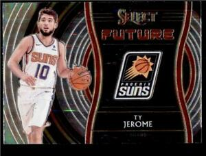 2019-20-Select-Select-Future-17-Ty-Jerome-Phoenix-Suns