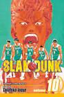 Slam Dunk, Volume 10: Rebound by Takehiko Inoue (Paperback / softback, 2010)