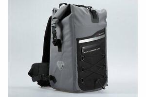 Motorrad Rucksack SW-Motech Drybag 300 30L Rucksack wasser-staubdicht grau NEU