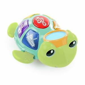 Details about Baby Einstein Baby Neptune Ocean Orchestra Musical Toy, New,  Free Shipping