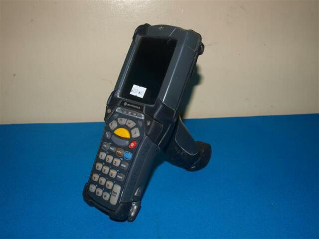 Symbol Motorola Mc9090 G Mc9090 Gf0hbaga2wr Wireless Mobile Barcode