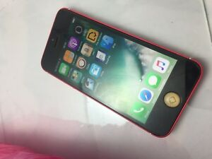 Apple-iPhone-5-32GB-RED-Unlocked-GSM