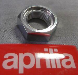 Genuine-Aprilia-Pegaso-650-Front-Sprocket-Nut-by-Rotax-AP0242651