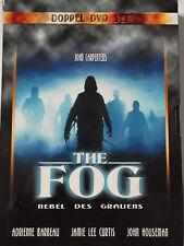 The Fog - Nebel des Grauens - Tote Seemänner - John Carpenter, Jamie Lee Curtis