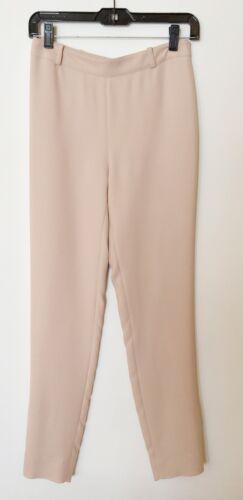 Valentino Size 4 Blush Color Ladies Dress Pants