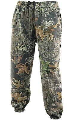 STEALTH pantalones hombre camuflaje árbol pesca caza camuflaje pantalones