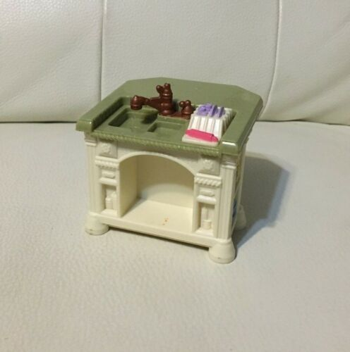 YOU CHOOSE FISHER PRICE LOVING FAMILY DOLLHOUSE FURNITURE /& HOUSEHOLD ITEMS