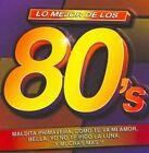 Mejor De Los 80's by Neon Band CD 883736016220