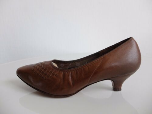 Chevrana Somali True Nos 60s Damen Uk Schuhe Pumps Vintage Lastexpumps 5 5 60er gdwavxrdq