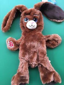 NEW W//TAGS Build-A-Bear Workshop UNSTUFFED Candy Bunny