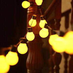 20X-LED-CATENA-LUMINOSA-LUCE-STRINGA-LAMPADINE-ESTERNO-INTERNO-per-Natale-Xmas