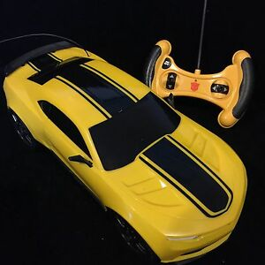 bumblebee transformers car toy. Black Bedroom Furniture Sets. Home Design Ideas