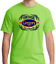Bayside-Made-USA-America-T-shirt-Gregory-Vintage-Aged-To-Perfection thumbnail 3