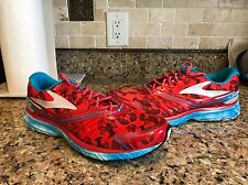 Brooks Launch 2 Boston Marathon Lobster Men's Running Shoes