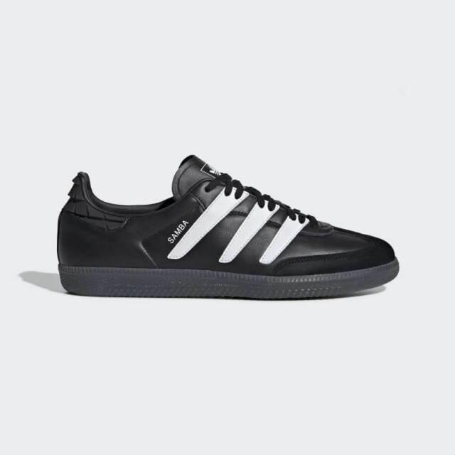 Adidas Hamburg Schuhe BB5300