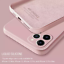 thumbnail 13 - Liquid Silicone Case Camera Lens Cover For iPhone 12 11 Pro XS Max XR X 8 7 SE