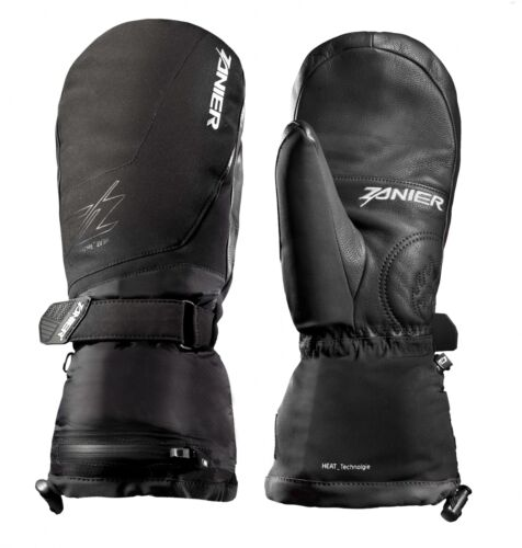 Zanier Hot 3 ZX beheizbare Handschuhe Skihandschuhe Snowboardhandschuhe Heizung