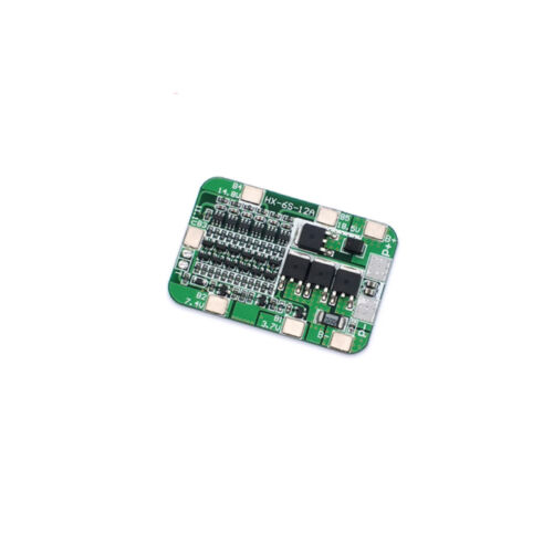 6S 14A 22.2V Lithium Li-ion 18650 Battery Packs BMS Protection PCB Board Circuit