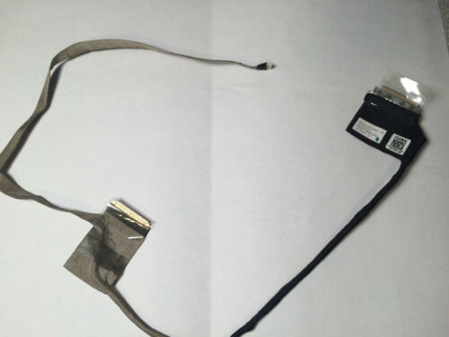 CNNGH DELL LCD Display Video Cable 15R 5520 P25F Genuine Dell Grade A
