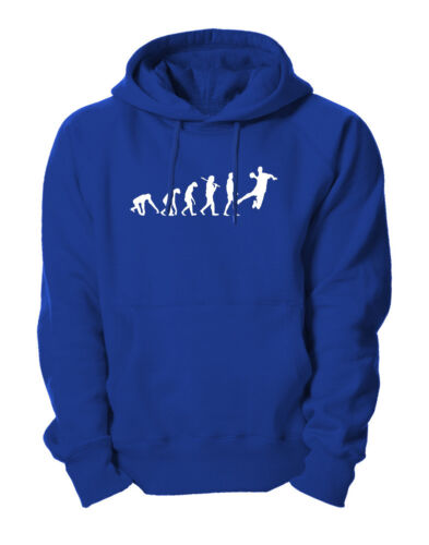 Evolution Handball Hoodie Kapuzensweatshirt